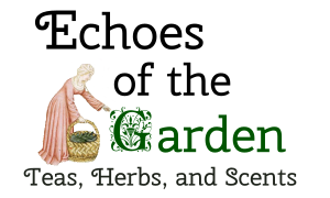 Echoes of the Garden